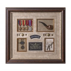 War Medal set